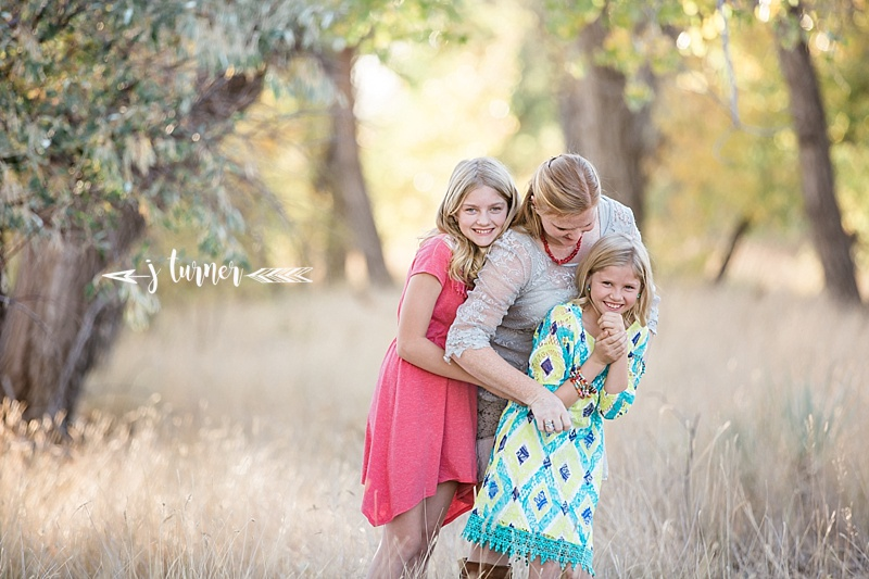 The Scofield Family  |  La Junta, CO Family Photographer